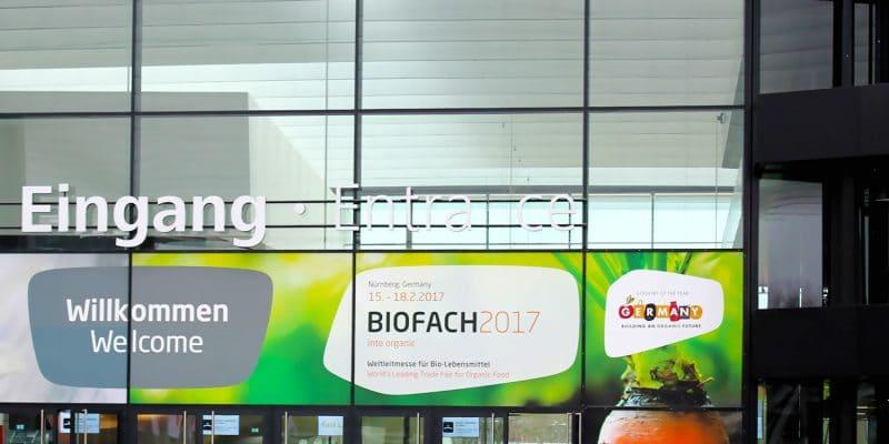 Foto: BioFach 2017, © foodfibel.de
